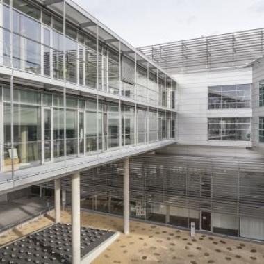 Allianz Campus Deutschland in Unterföhring