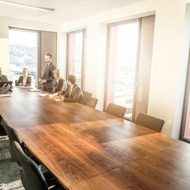 Office in Stuttgart