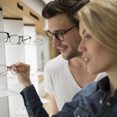 Wir von Mister Spex etablieren eine neue Art des Brillenkaufs.