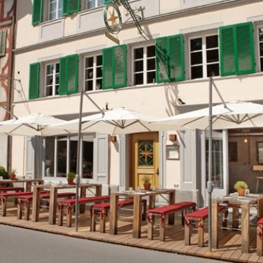 Arbeiten mit Genuss - Hotel Restaurant STERN Luzern