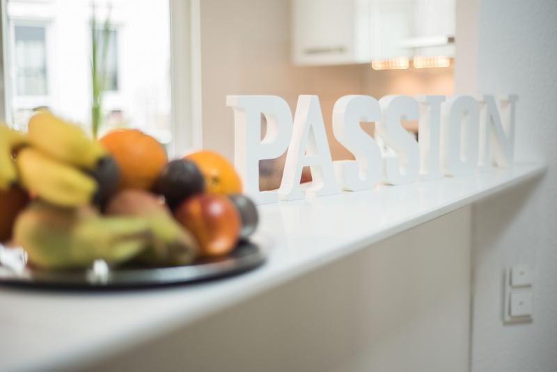 passion personal GmbH