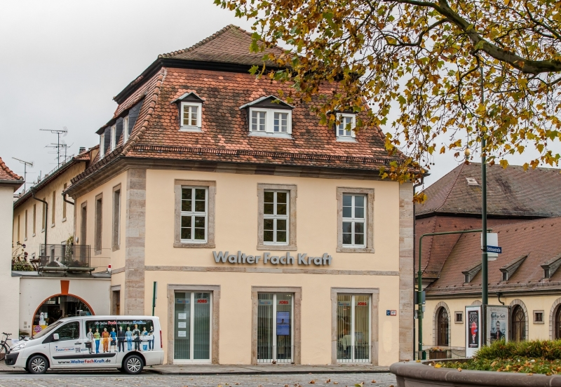 Walter-Fach-Kraft GmbH & Co. KG