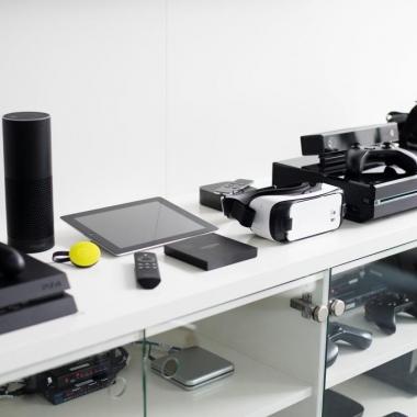 Unser NewTV Transformation Lab für spannende Workshops!