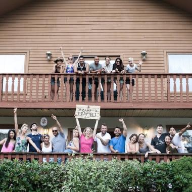Camp Praytell 2015