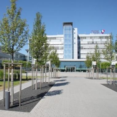 Hauptverwaltung Erfurt