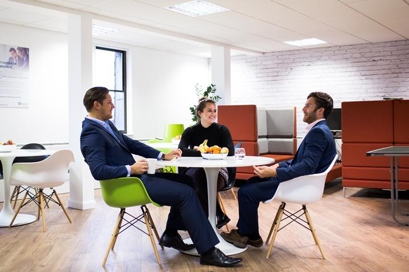 Darwin Recruitment GmbH
