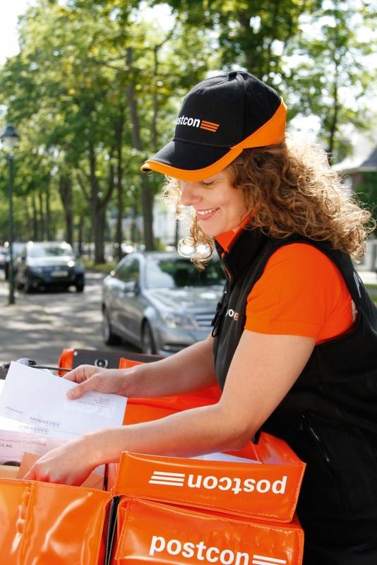 Postcon Deutschland