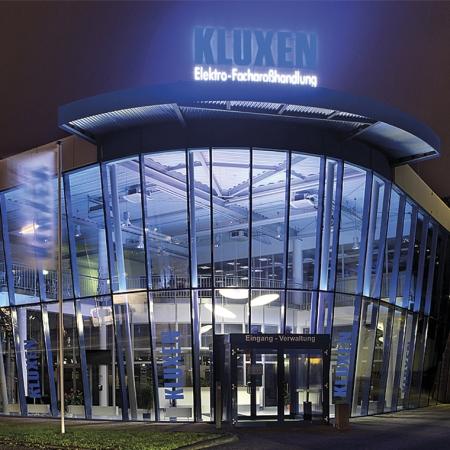 Walter Kluxen GmbH