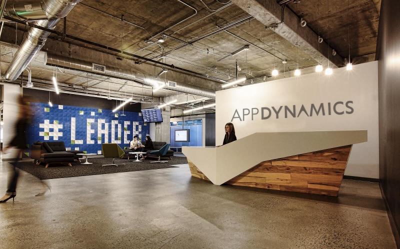 AppDynamics GmbH