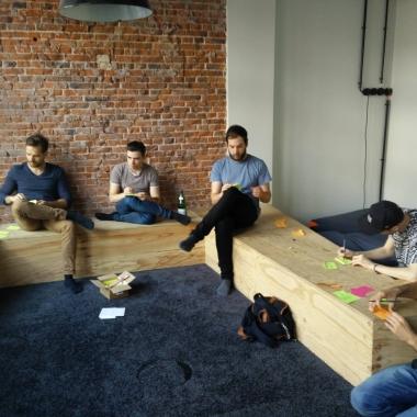 Retrospektive unseres Mobile Teams
