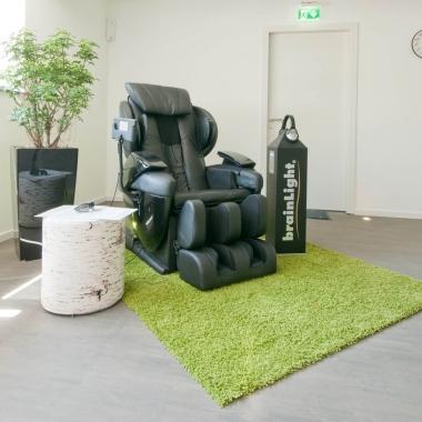 Massagesessel in Krefeld
