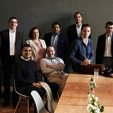 Management Board von Auctionata