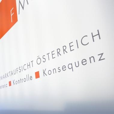 Mit Kompetenz, Kontrolle und Konsequenz verfolgen wir die Ziele, die Stabilität des österreichischen Finanzmarkts und das Vertrauen in einen funktionierenden österreichischen Finanzmarkt zu stä...