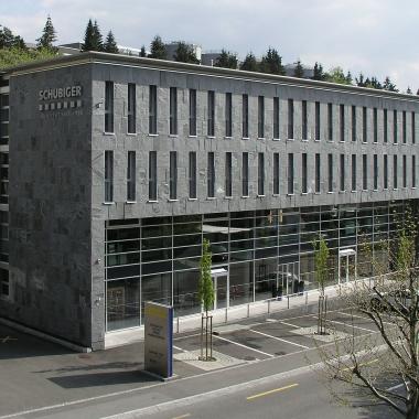 SCHUBIGER Haushalt-Filiale St. Gallen