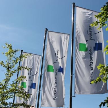 Die Wirtschaftsbetriebe Duisburg - AöR sind kommunaler Arbeitgeber und modernes Wirtschaftsunternehmen mit zurzeit rund 1.600 Mitarbeitern.