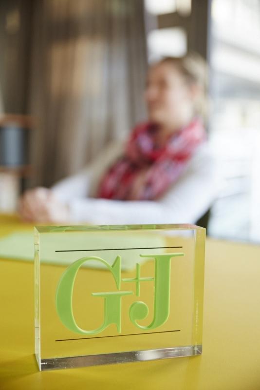 Gruner + Jahr GmbH & Co KG