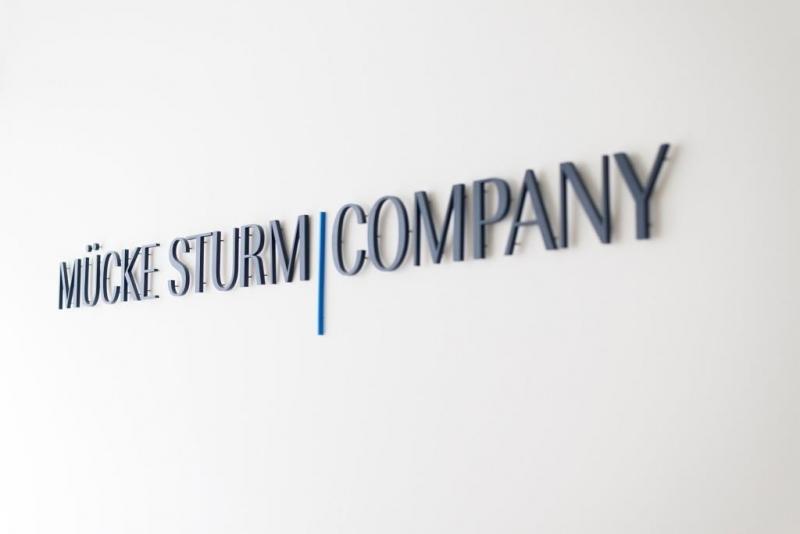 Mücke, Sturm & Company GmbH