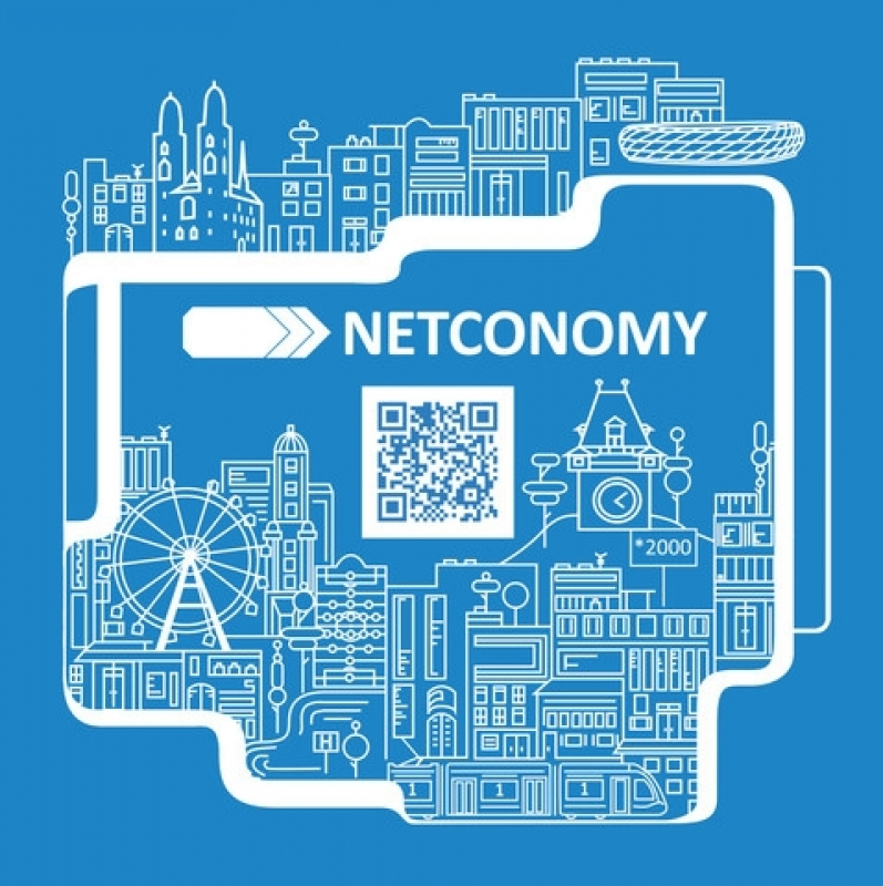 NETCONOMY Software & Consulting GmbH