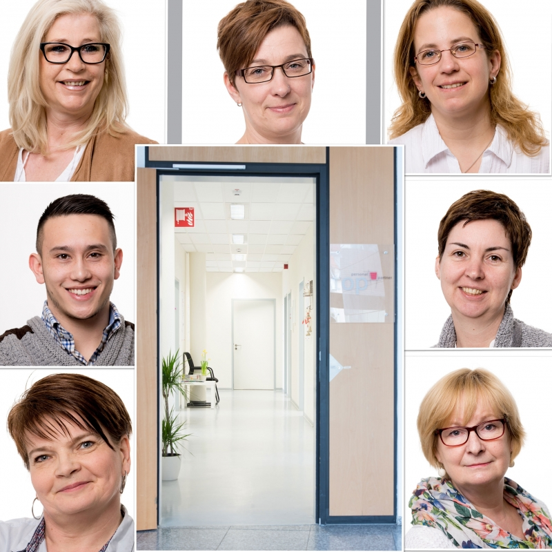 top personal partner gmbh