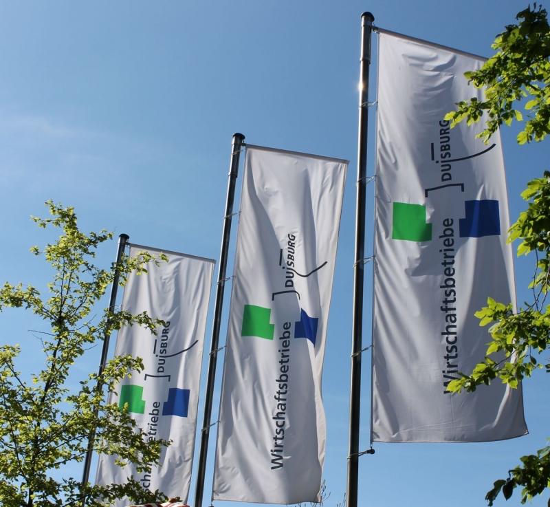 Wirtschaftsbetriebe Duisburg - AöR