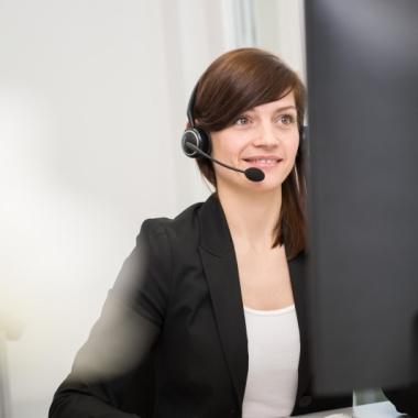 Wir pflegen den nachhaltigen Kontakt zu Kunden und Kandidaten.