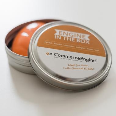 die eF|CommerceEngine