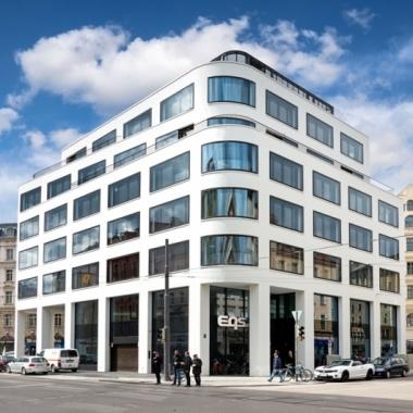 Unser Headquarter im Herzen von München