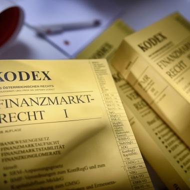 Die FMA ist die unabhängige und weisungsfreie Aufsichts- und Abwicklungsbehörde in Österreich. Der Gesamtüberblick über den österreichischen Finanzmarkt ermöglicht uns als integrierte Behörde...