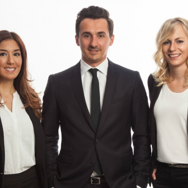 Das FlexIT Consulting Team