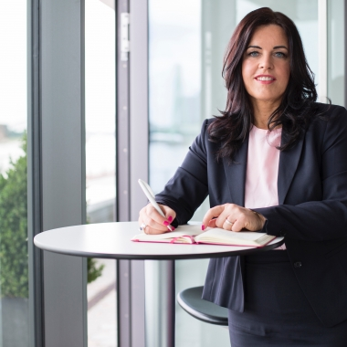 Regina Volz - Recruiter - Headhunter - Coach und Mediator