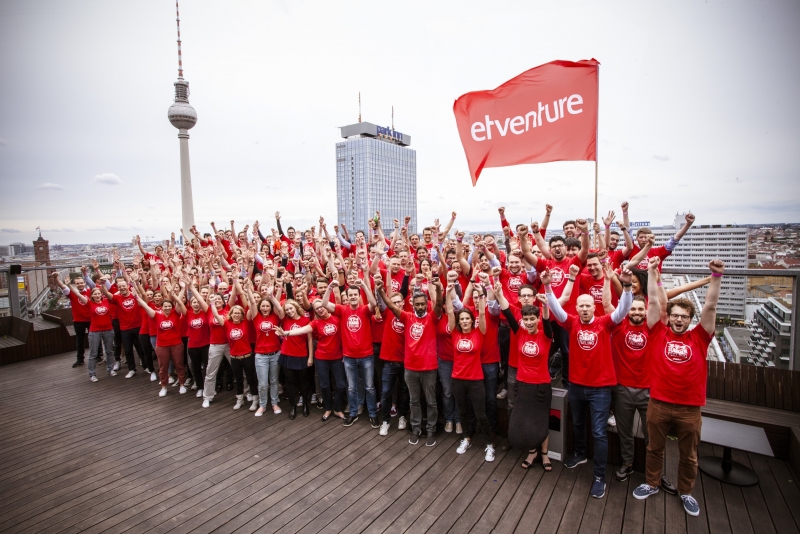 etventure GmbH
