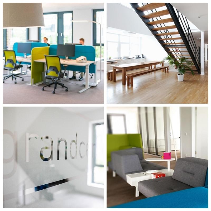 Grand Centrix GmbH