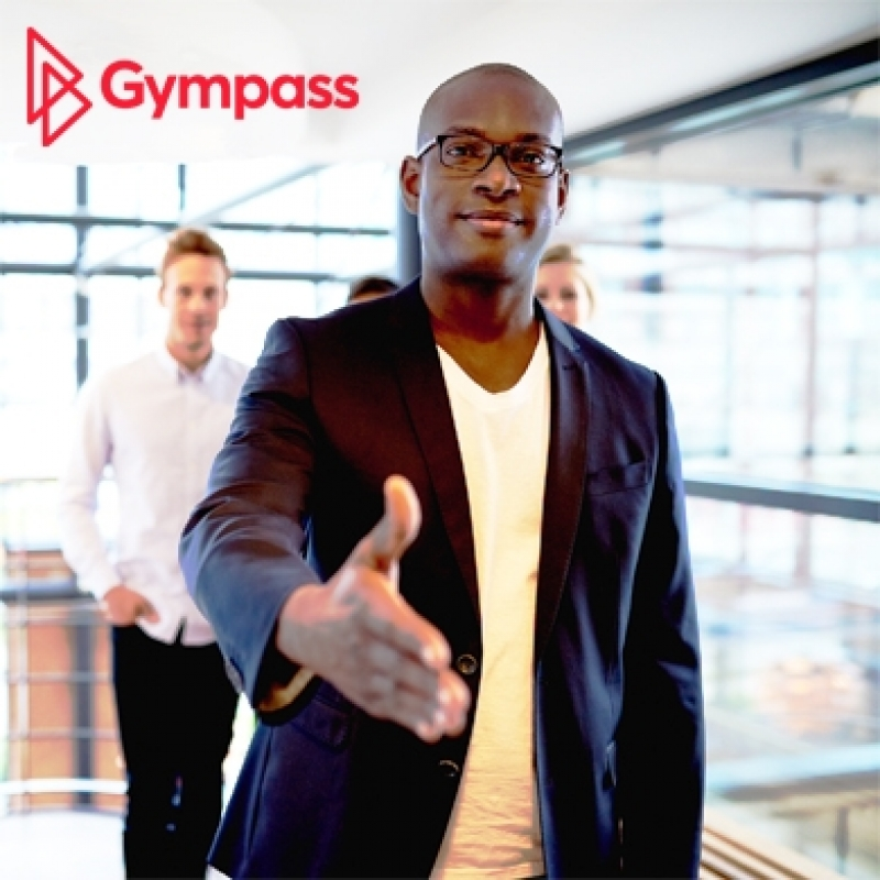 Gympass Deutschland (GPDE GmbH)