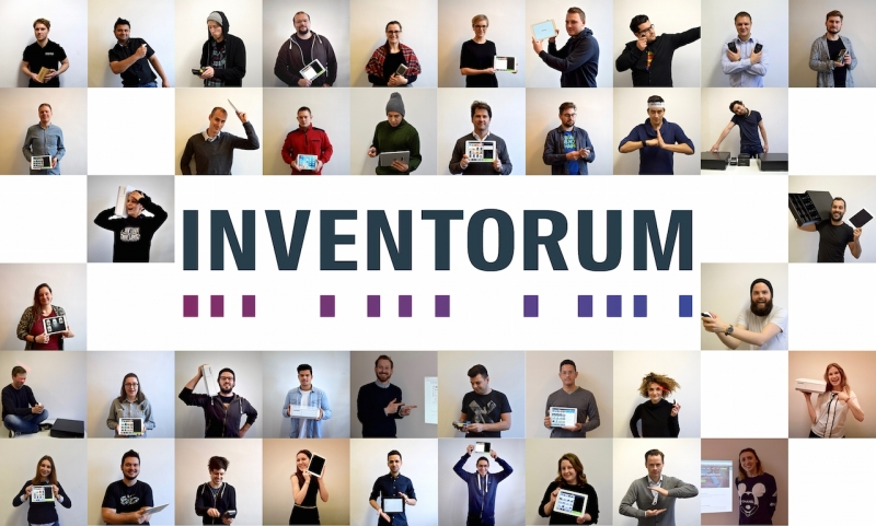 Inventorum GmbH