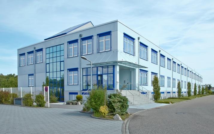 MSC Technologies GmbH