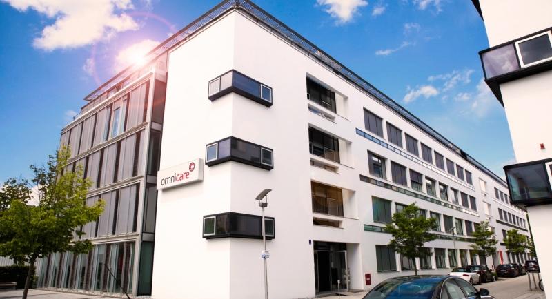 Omnicare Pharma GmbH