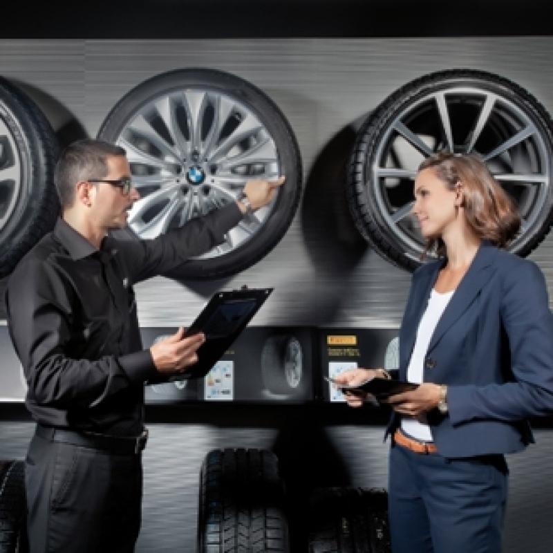 Pneumobil GmbH - A Pirelli Group Company