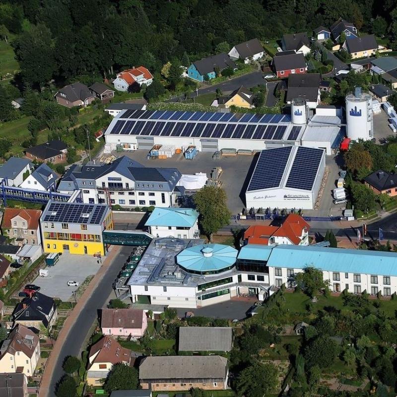 ScanHaus Marlow GmbH