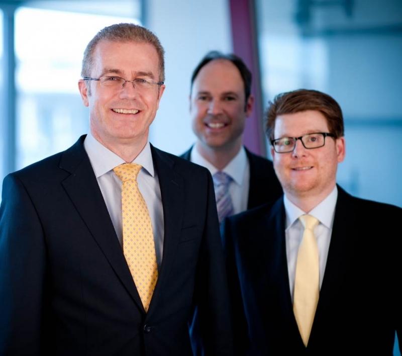 Consilio IT-Solutions GmbH