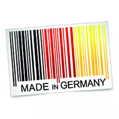 All unsere Produkte sind Made in Germany und werden in unserer eigenen Fertigung in Oldenburg konfektioniert