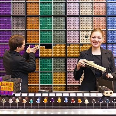 Boutique Specialist: Mehr als eine Lehre