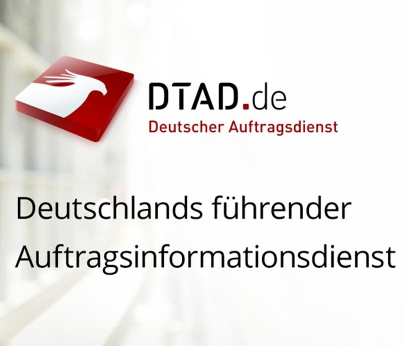 DTAD Deutscher Auftragsdienst AG
