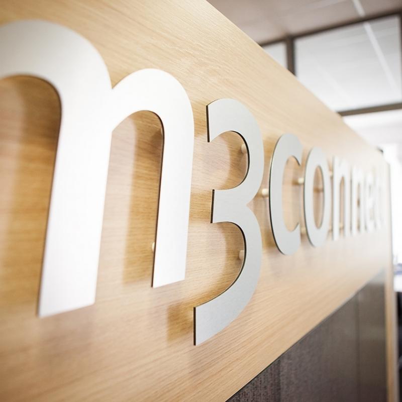 m3connect GmbH