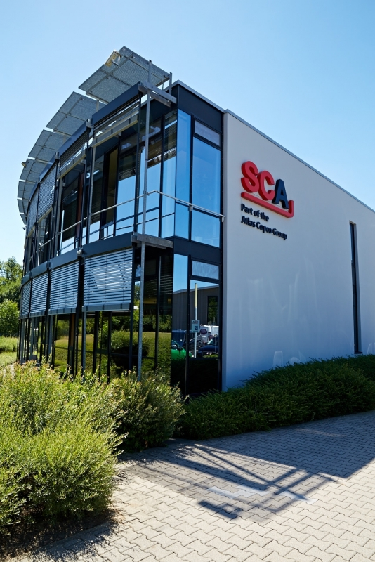 SCA Schucker GmbH & Co. KG - Part of the Atlas Copco Group