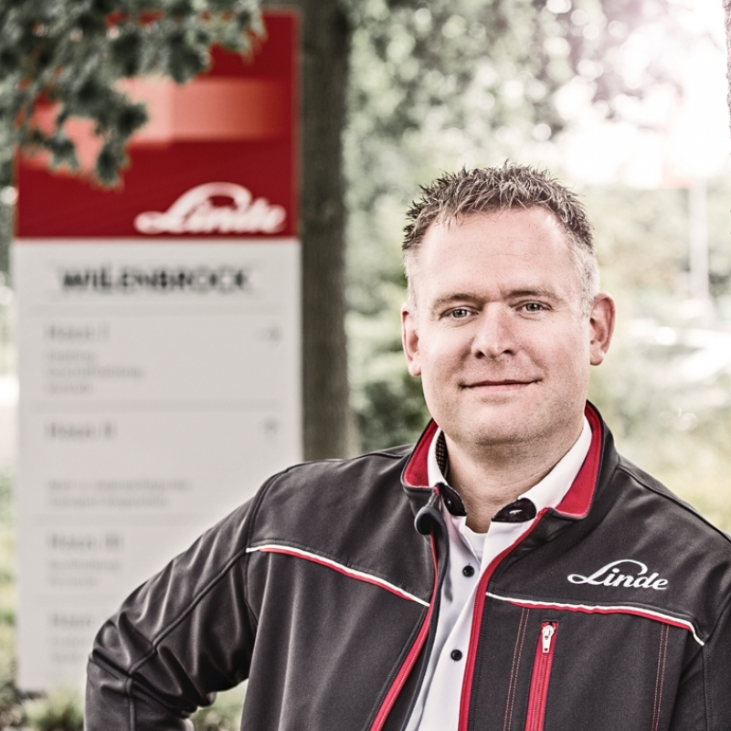 Willenbrock Fördertechnik Holding GmbH