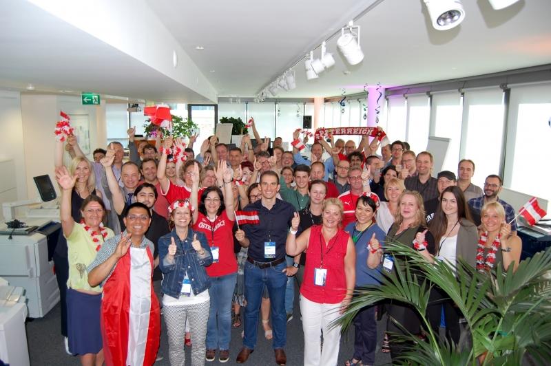 Xerox Austria GmbH