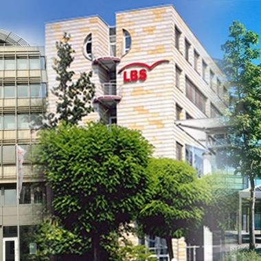Unsere Verwaltungsgebäude in Mainz, Stuttgart und Karlsruhe