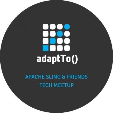 pro!vision und Sponsoren werden 2016 zum sechsten Mal die Entwicklerkonferenz adaptTo() für die Apache Sling Community veranstalten