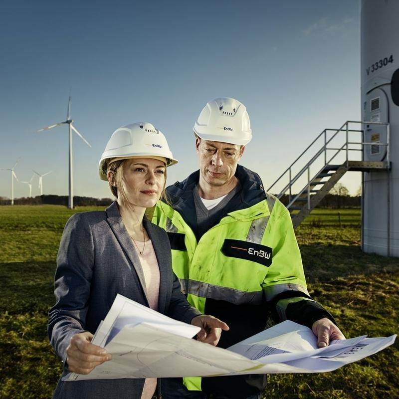 EnBW Energie Baden-Württemberg AG