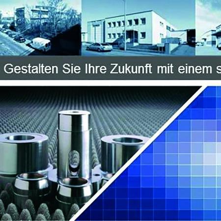 Härte- und Oberflächentechnik GmbH & Co. KG
